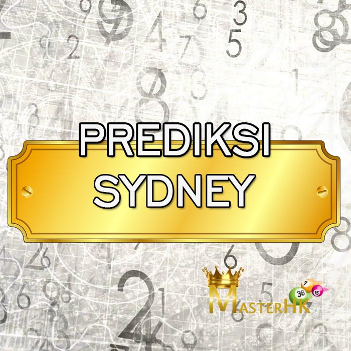 Prediksi SDY 04 Agustus 2021 – Prediksi Sydney